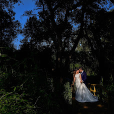 Fotógrafo de bodas Alberto Parejo (parejophotos). Foto del 24.06.2018