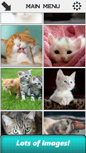 Cat Slide Puzzle for PC-Windows 7,8,10 and Mac apk screenshot 6