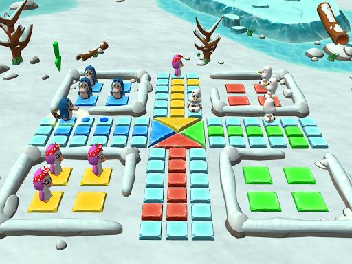 Ludo 3D Multiplayer 2.3.1 screenshots 17