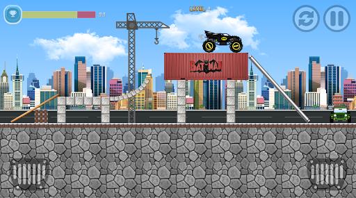 Monster Truck unleashed challenge racing  screenshots 3