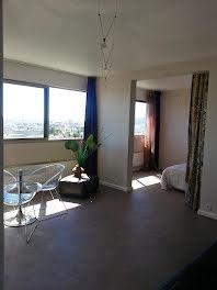 appartement à La Garenne-Colombes (92)