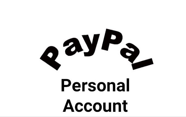 What is PayPal Personal Account