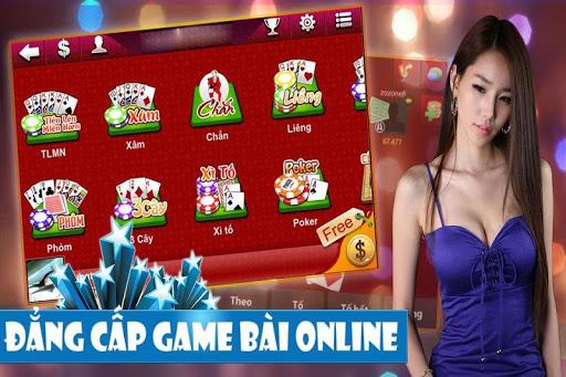 Tai Game Danh Bai Online 2015