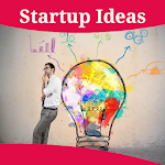 Startup Business Ideas Icon