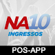 NA10 ingressos - POS-APP Download on Windows