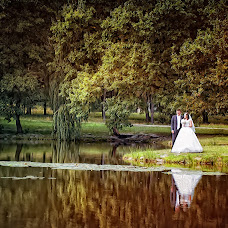 Wedding photographer Inna Ivancho (Inchuk). Photo of 14.01.2015