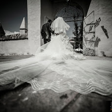 Wedding photographer IZVEN SALMERON (izvensalmeron). Photo of 07.07.2015