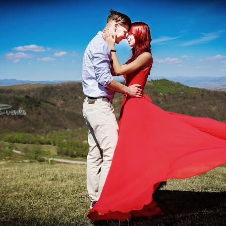 Wedding photographer Gabriel daniel Barbu (danibarbu). Photo of 20.03.2018