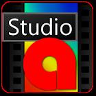 TABLET TO  RADIO STUDIO A icon