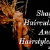 Shag Haircuts And Hairstyles