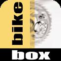 bike box icon
