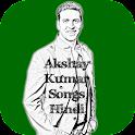 Akshay Kumar Songs Hindi icon