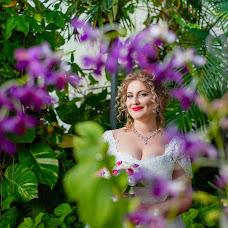Wedding photographer Olga Medvedeva (Leliksoul). Photo of 21.03.2017