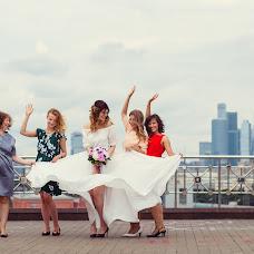 Wedding photographer Ilya Sedushev (ILYASEDUSHEV). Photo of 29.11.2017