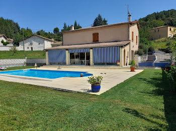 villa à Prades (07)