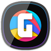 Glos - Icon Pack
