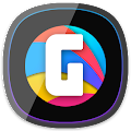 Glos - Icon Pack APK