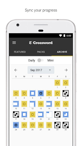 NYTimes - Crossword  gameplay | by HackJr.Pw 6