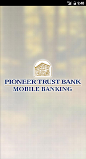 Pioneer Trust Bank Mobile Bank- screenshot thumbnail