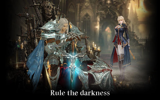 HEIR OF LIGHT 2.5.4 androidappsheaven.com 2