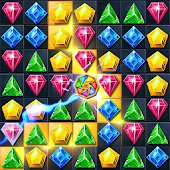 Freeze Jeweled Blitz