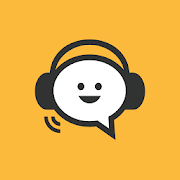 Spoon Radio: live stream, voice chat, live music.