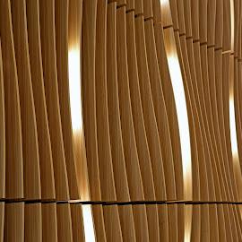 Kota Kasablanka by Mulawardi Sutanto - Abstract Patterns ( kota kasablanka, mall, abstrak, travel, jakarta )