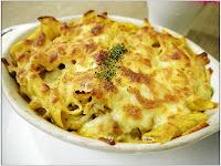 大山義大利麵