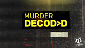 Murder Decoded thumbnail