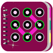 App Girls Pink Diary With Fingerprint Code apk for kindle fire