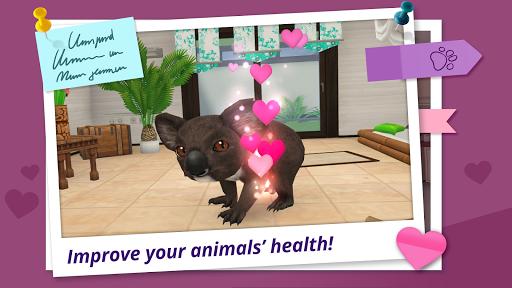 Pet World u2013 My Animal Hospital u2013 Care for animals 1.0.2731 screenshots 10