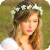 Flower Crown Photo Editor