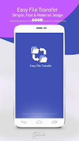 Easy File Transfer Apk Download Free for PC, smart TV