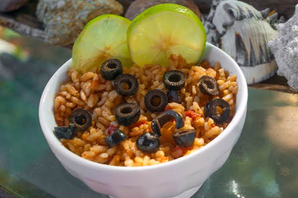 Side Essentials: Awesome Spanish Rice Recipe