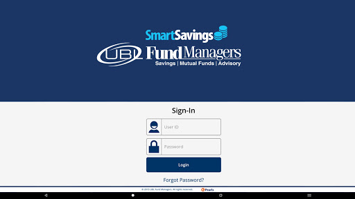 UBL Funds Smart Savings app (apk) free download for Android/PC/Windows screenshot