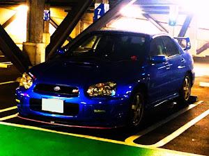 インプレッサ WRX GDA E型のカスタム事例画像 晴也さんの2018年12月12日00:28の投稿