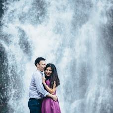 Wedding photographer Eldar Magerramov (XIMIK). Photo of 10.02.2017