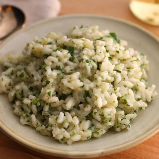 Herbed Risotto