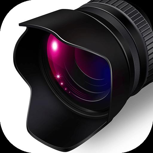 微型相机 攝影 App LOGO-硬是要APP