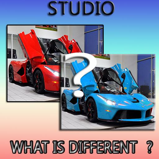 What is different