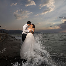 Wedding photographer Fatih Altuğ Döner (dner). Photo of 12.05.2015