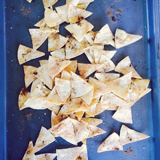 Gluten Free Corn Chips Recipes