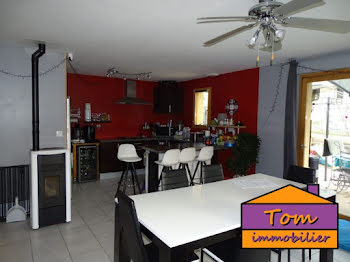 maison à Saint-Avre (73)