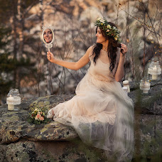 Wedding photographer Alina Ukolova (Ukolova). Photo of 15.01.2016