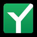 YesBackup icon