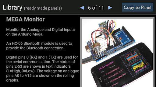 Bluetooth Electronics 1.3 screenshots 6
