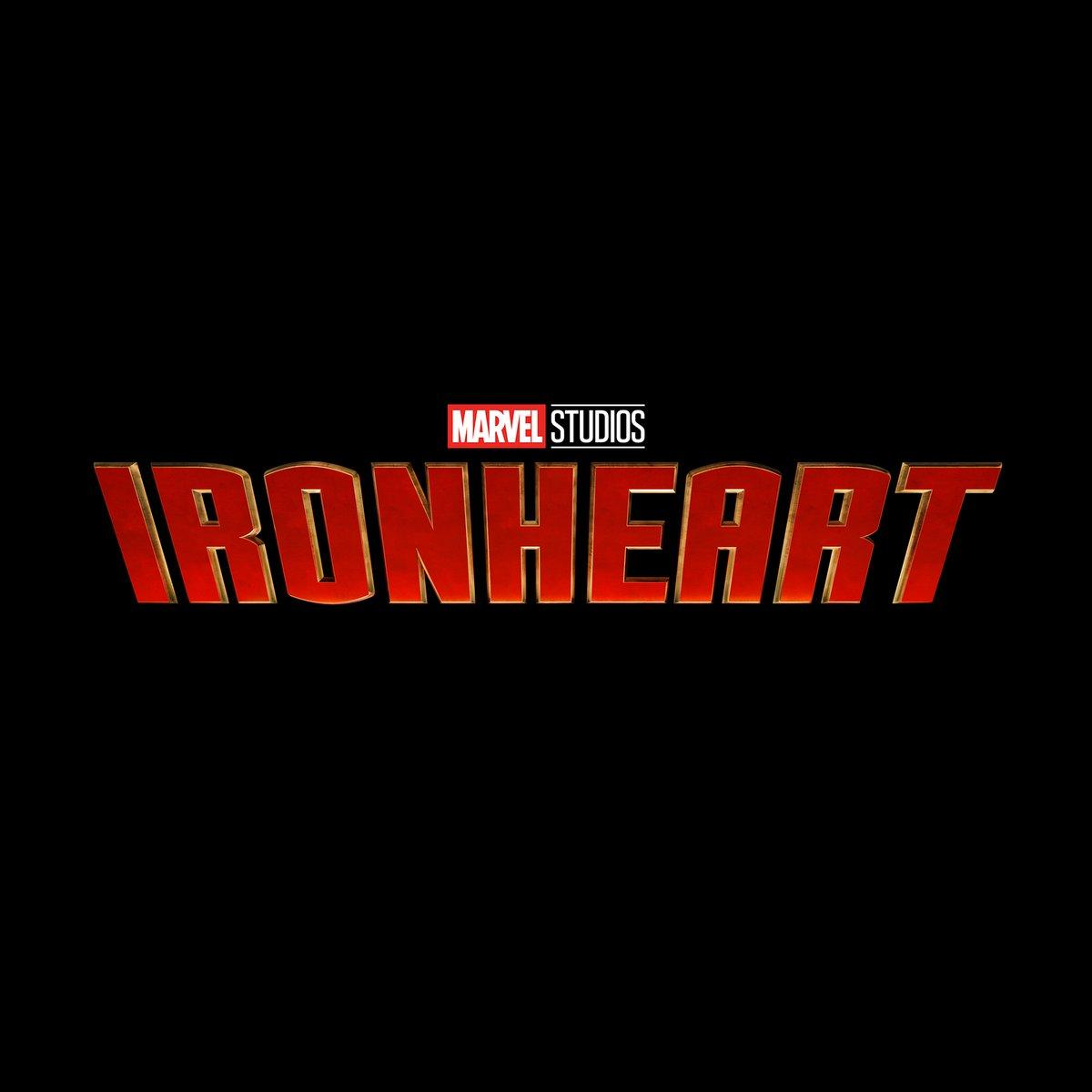 "Marvel Studios on Twitter: ""Coming soon to #DisneyPlus, Dominique Thorne is  genius inventor Riri Williams in Ironheart, an Original Series about the  creator of the most advanced suit of armor since Iron"