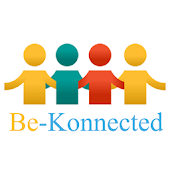 Be-Konnected