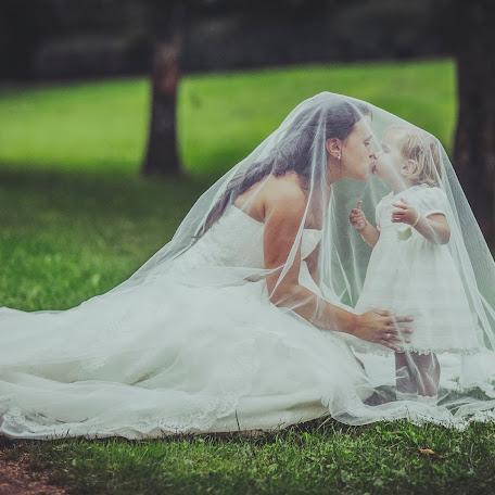 Wedding photographer Daniel González (danigonzalez). Photo of 05.10.2015