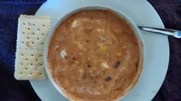 Amazin' Blazin' Chili Con Carne